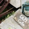 CAZI Cafe