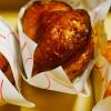 『RINGO』焼きたてカスタードアップルパイ