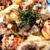 海鮮食堂魚増 たこ天丼